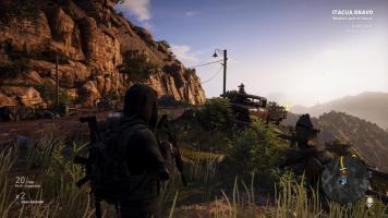 Tom Clancy's Ghost Recon® Wildlands - Open Beta_20170224220759