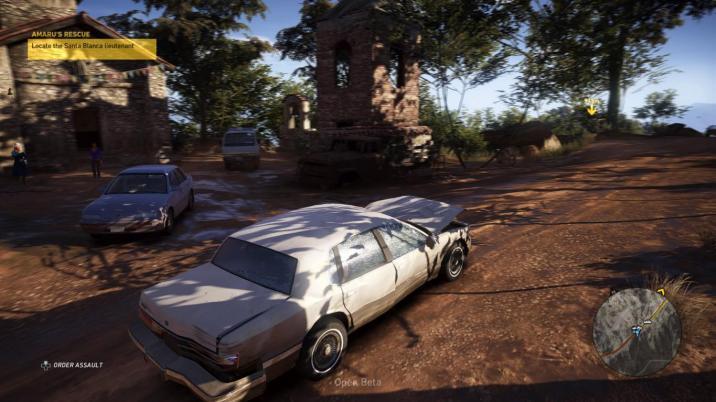 Tom Clancy's Ghost Recon® Wildlands - Open Beta_20170224221137