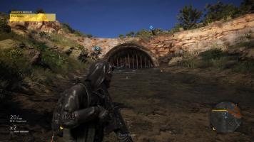 Tom Clancy's Ghost Recon® Wildlands - Open Beta_20170224222342