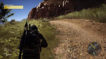 Tom Clancy's Ghost Recon® Wildlands - Open Beta_20170224222428