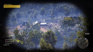 Tom Clancy's Ghost Recon® Wildlands - Open Beta_20170224222542