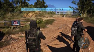 Tom Clancy's Ghost Recon® Wildlands - Open Beta_20170224223330