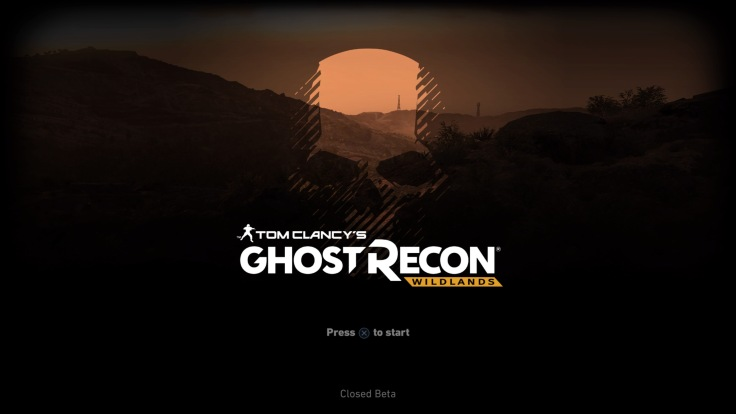 Tom Clancy's Ghost Recon® Wildlands - Closed Beta_20170204212008