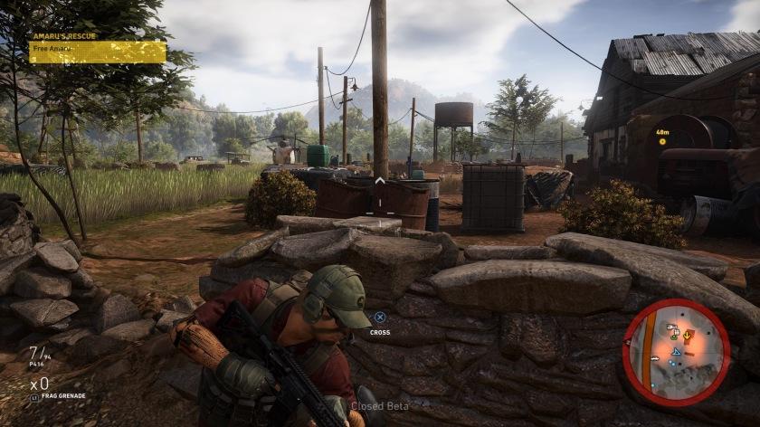 Tom Clancy's Ghost Recon® Wildlands - Closed Beta_20170204215235