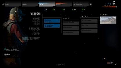 Tom Clancy's Ghost Recon® Wildlands - Closed Beta_20170204220156