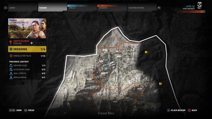 Tom Clancy's Ghost Recon® Wildlands - Closed Beta_20170204220233