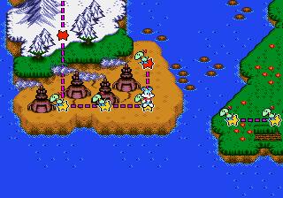 Tiny Toon Adventures - Buster's Hidden Treasure (Europe)-130