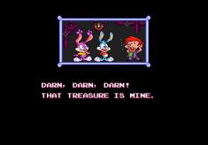 Tiny Toon Adventures - Buster's Hidden Treasure (Europe)-140