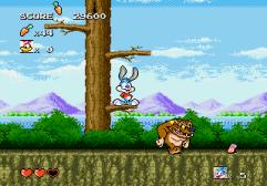Tiny Toon Adventures - Buster's Hidden Treasure (Europe)-22