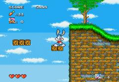 Tiny Toon Adventures - Buster's Hidden Treasure (Europe)-4