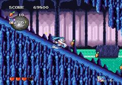 Tiny Toon Adventures - Buster's Hidden Treasure (Europe)-46