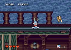 Tiny Toon Adventures - Buster's Hidden Treasure (Europe)-86