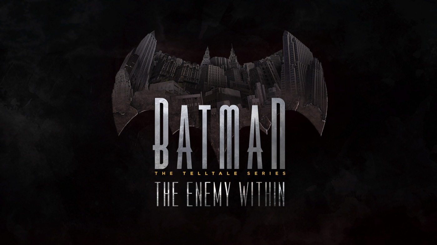 "PS4: ""Batman – The Telltale Series – The Enemy within (Episode 1 ..."
