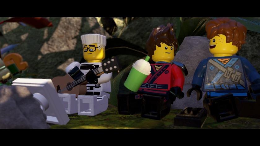 The LEGO® NINJAGO® Movie Video Game_20170930234527