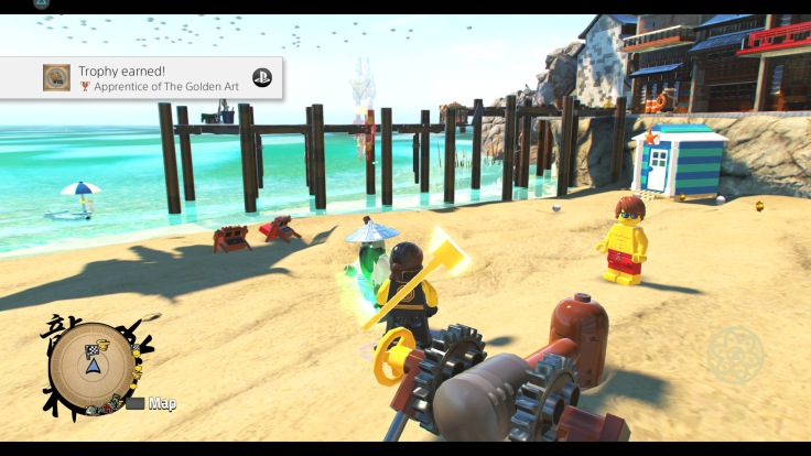 The LEGO® NINJAGO® Movie Video Game_20171003220559