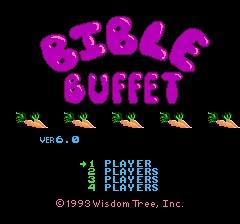 Bible Buffet (USA) (v6.0) (Unl)-0