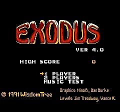 Exodus - Journey to the Promised Land (USA) (v4.0) (Unl)-1