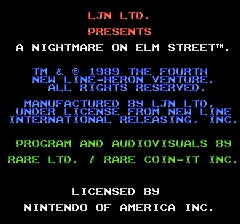 Nightmare on Elm Street, A (USA)-0