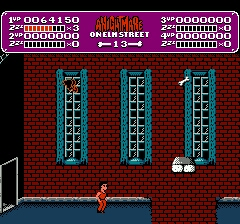 Nightmare on Elm Street, A (USA)-17