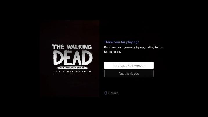 The Walking Dead: The Final Season Demo_20180803232753