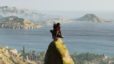 Assassin's Creed® Odyssey_
