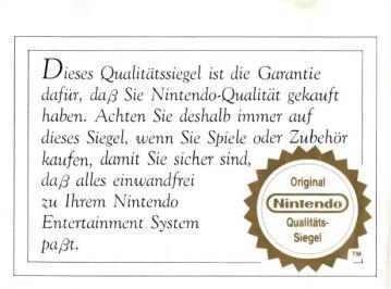 """Text aus der deutschsprachigen Anleitung von """"R.C. Pro Am"""""""