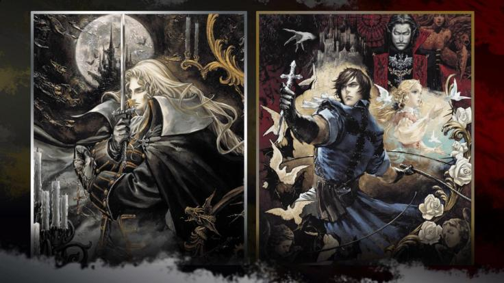 Castlevania Requiem_ Symphony Of The Night _ Rondo Of Blood_20181109224822.JPG