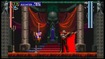 Castlevania Requiem: Symphony Of The Night & Rondo Of Blood_20181120220946