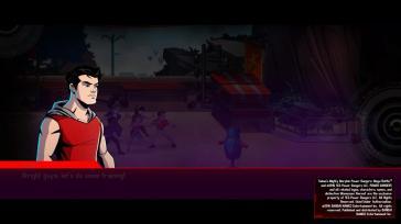 Saban's Mighty Morphin Power Rangers: Mega Battle_20180725214016