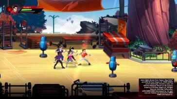 Saban's Mighty Morphin Power Rangers: Mega Battle_20180725214025