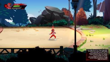 Saban's Mighty Morphin Power Rangers: Mega Battle_20180725214321