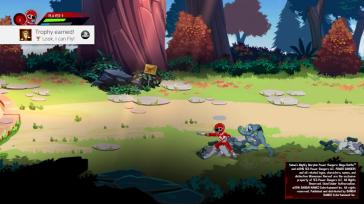 Saban's Mighty Morphin Power Rangers: Mega Battle_20180725214334