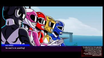 Saban's Mighty Morphin Power Rangers: Mega Battle_20181221235641