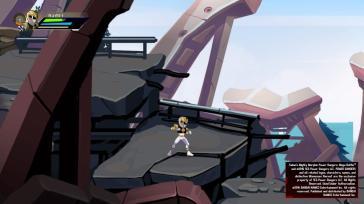 Saban's Mighty Morphin Power Rangers: Mega Battle_20181222000111