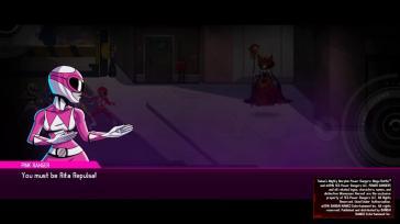 Saban's Mighty Morphin Power Rangers: Mega Battle_20181222000521