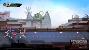 Saban's Mighty Morphin Power Rangers: Mega Battle_20181222000836
