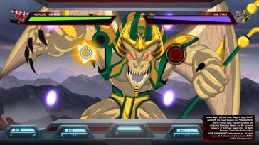 Saban's Mighty Morphin Power Rangers: Mega Battle_20181222000914