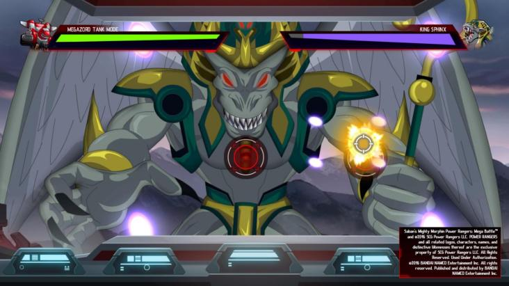 Saban's Mighty Morphin Power Rangers: Mega Battle_20181222000922