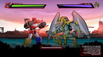 Saban's Mighty Morphin Power Rangers: Mega Battle_20181222001027