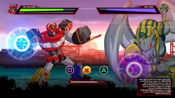 Saban's Mighty Morphin Power Rangers: Mega Battle_20181222001042