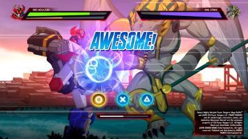 Saban's Mighty Morphin Power Rangers: Mega Battle_20181222001050