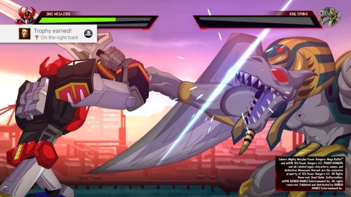 Saban's Mighty Morphin Power Rangers: Mega Battle_20181222001125