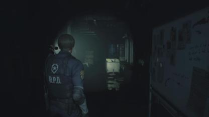 """RESIDENT EVIL 2 """"1-Shot Demo""""_20190111220327"""