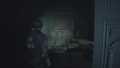 """RESIDENT EVIL 2 """"1-Shot Demo""""_20190111220342"""