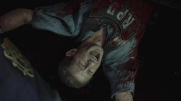 """RESIDENT EVIL 2 """"1-Shot Demo""""_20190111220522"""