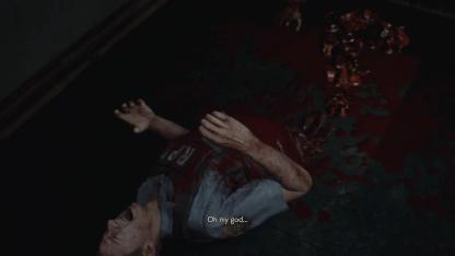 """RESIDENT EVIL 2 """"1-Shot Demo""""_20190111220531"""