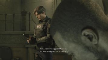 """RESIDENT EVIL 2 """"1-Shot Demo""""_20190111220911"""