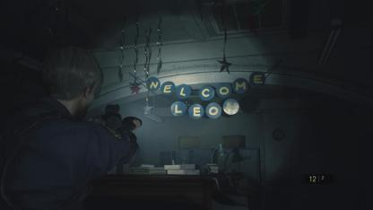 """RESIDENT EVIL 2 """"1-Shot Demo""""_20190111221727"""