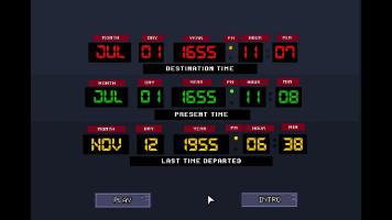 TFG - BTTF III - Timeline of MI 18.02.2019 , 21:19:51 The Fan Game - FREE -