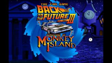 TFG - BTTF III - Timeline of MI 18.02.2019 , 21:23:24 The Fan Game - FREE -